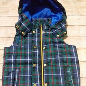 Jackets & Coats - Boys Peyton and Parker puffer